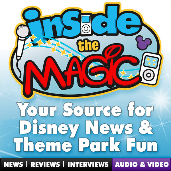 ITM: Video - On-Ride Interview: The Little Mermaid with Walt Disney Imagineer Ethan Reed  - 06/12/11