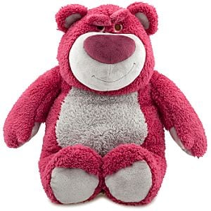 Toy Story 3 Lotso Plush Toy
