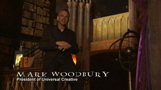 Mark Woodbury