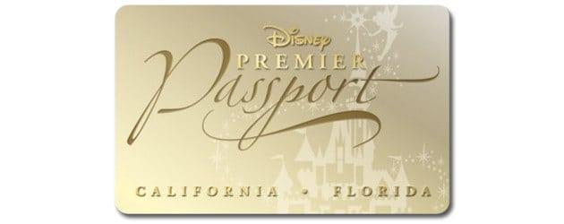 Premier Passport
