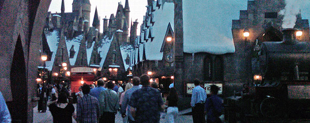 Wizarding World of Harry Potter preview party produces new photos and details