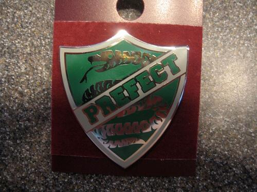 Prefect Pin $7.95