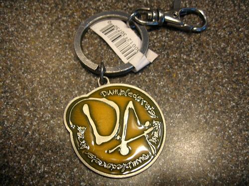 Keychain $7.95