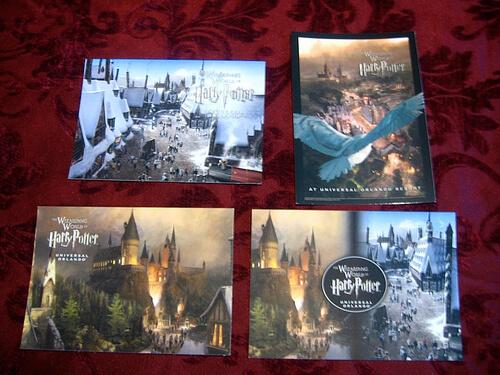 Postcards $0.55/each
