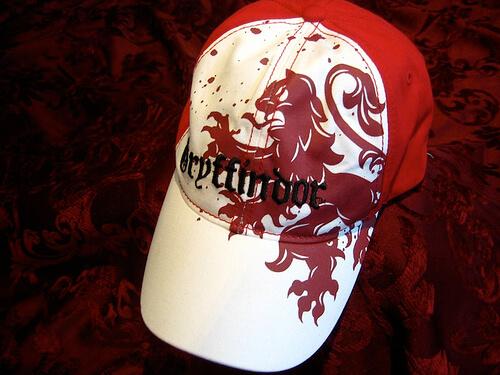 Gryffindor Hat $21.95