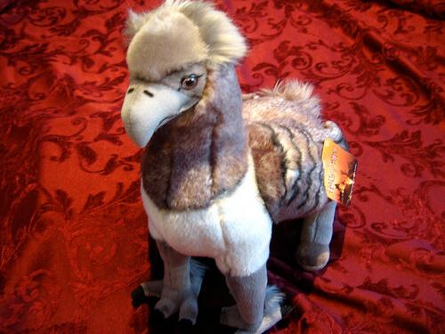Buckbeak Plush $21.95