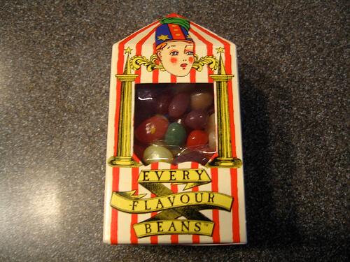 Bertie Bott's Every Flavour Beans $9.95