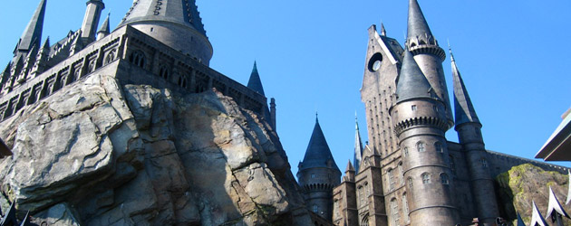 Spoiler-Free Review: Harry Potter and the Forbidden Journey ride at Universal Orlando's Wizarding World