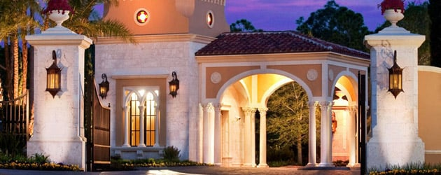 Disney unveils Golden Oak luxury homes, offering a chance to live in the Walt Disney World resort
