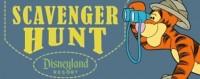 disneyland-scavenger-hunt