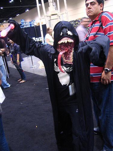 Venom Jedi