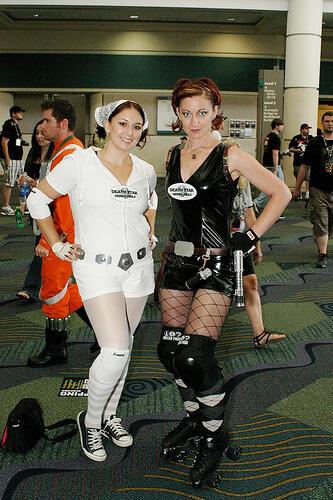 Death Star Derby Girls