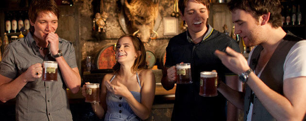 Wizarding World of Harry Potter's Butterbeer nutritional information revealed – but not by Universal Orlando