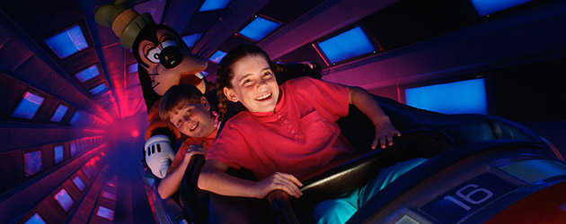 Walt Disney World's Space Mountain debuts on-ride (but off-board) music soundtrack
