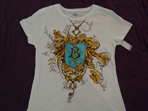 Beauxbatons women's shirt - $28.95