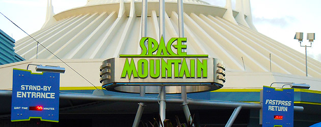 Video: New music aboard Walt Disney World's Space Mountain – Enhancement or poorly executed?