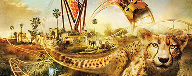 "Busch Gardens announces Cheetah Hunt (not ""CheeTaka"") as their upcoming 2011 roller coaster attraction"