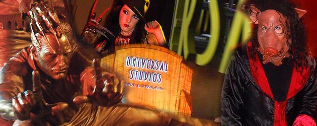 Resultado de imagem para saw universal studios orlando