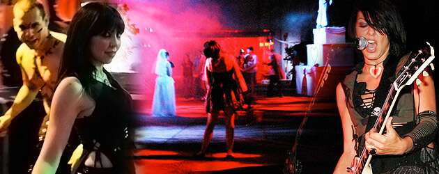 Review Howl O Scream 2010 mixes Halloween haunts with humor and a