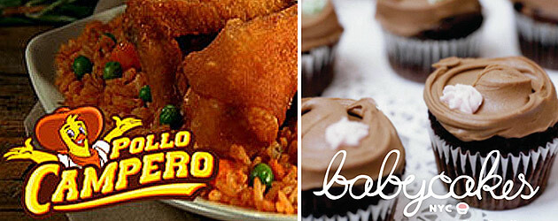 Pollo Campero, Fresh A-Peel, and Babycakes NYC bakery open at Walt Disney World's Downtown Disney, replacing McDonald's