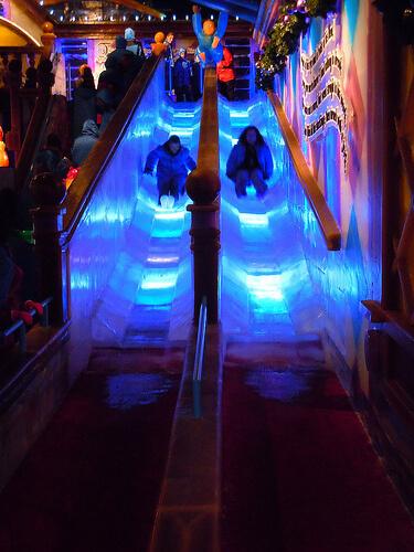 ICE! at Gaylord Palms Orlando