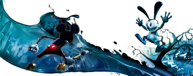 Disney Epic Mickey soundtrack now available for purchase and download via iTunes and Amazon
