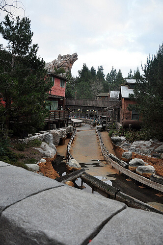 Grizzly RIver Run closed