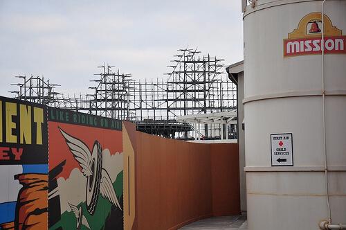 Carsland construction