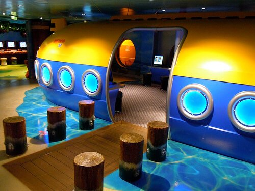 Disney Wonder Rooms From Toddlers To Teens Dream Provides Kids With Fun And