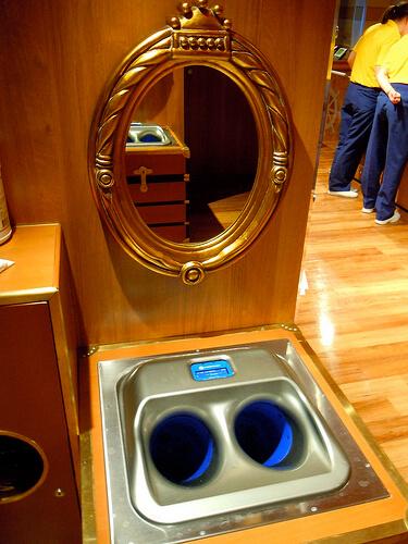 Hand sanitizers - Oceaneer Lab