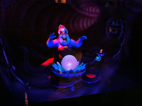 The Little Mermaid: Ariel's Undersea Adventure