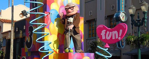 Video: Pixar Pals Countdown to Fun debuts at Disney's Hollywood Studios
