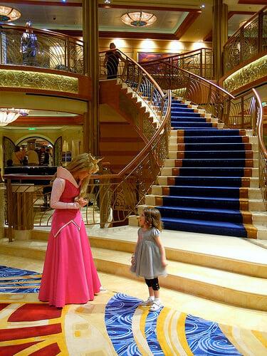 Aurora - Disney Dream