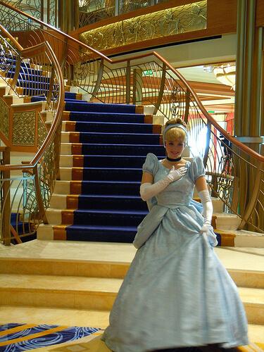 Cinderella - Disney Dream