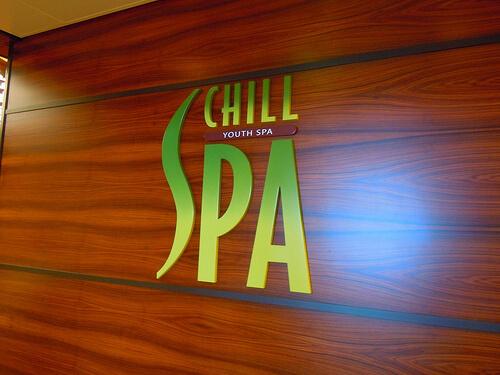 Chill Spa - Senses Spa