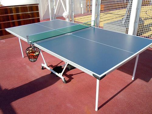 Ping Pong - Disney Dream