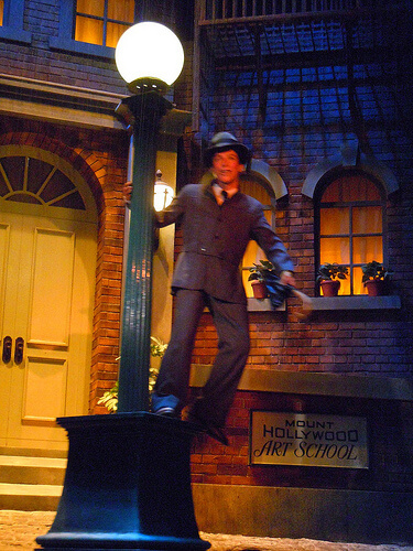 Gene Kelly - Great Movie Ride
