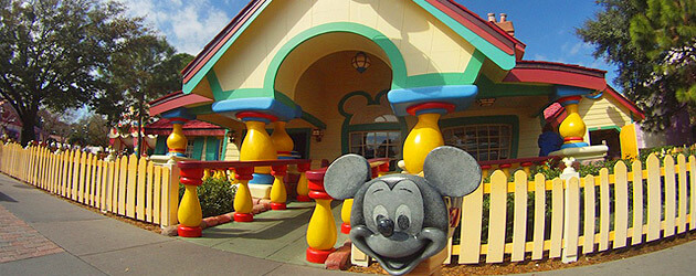Tribute: Explore Mickey's Toontown Fair as it closes permanently at Walt Disney World's Magic Kingdom