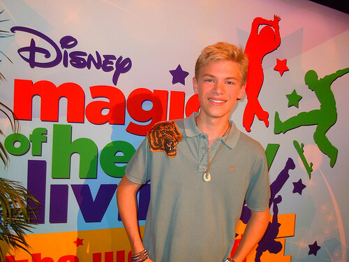 Kenton Duty - Disney Magic of Healthy Living - The Weekend