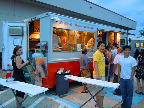 Orlando Food Truck Bazaar