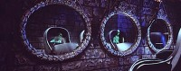 Haunted Mansion Mirror