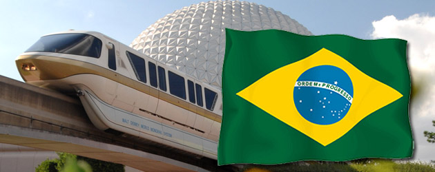 Unconfirmed Report: Walt Disney World may add Brazil pavilion as next country in Epcot World Showcase