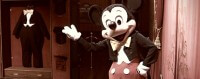 Mickey Mouse Old Film