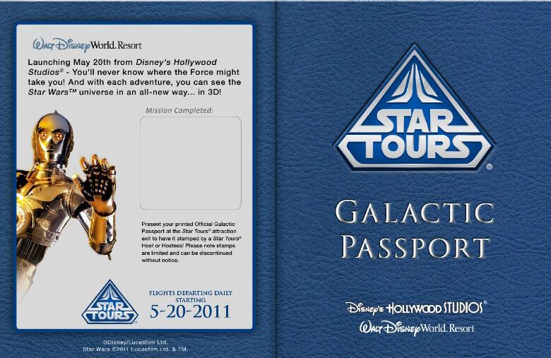 Star Wars Bookmarks Printable