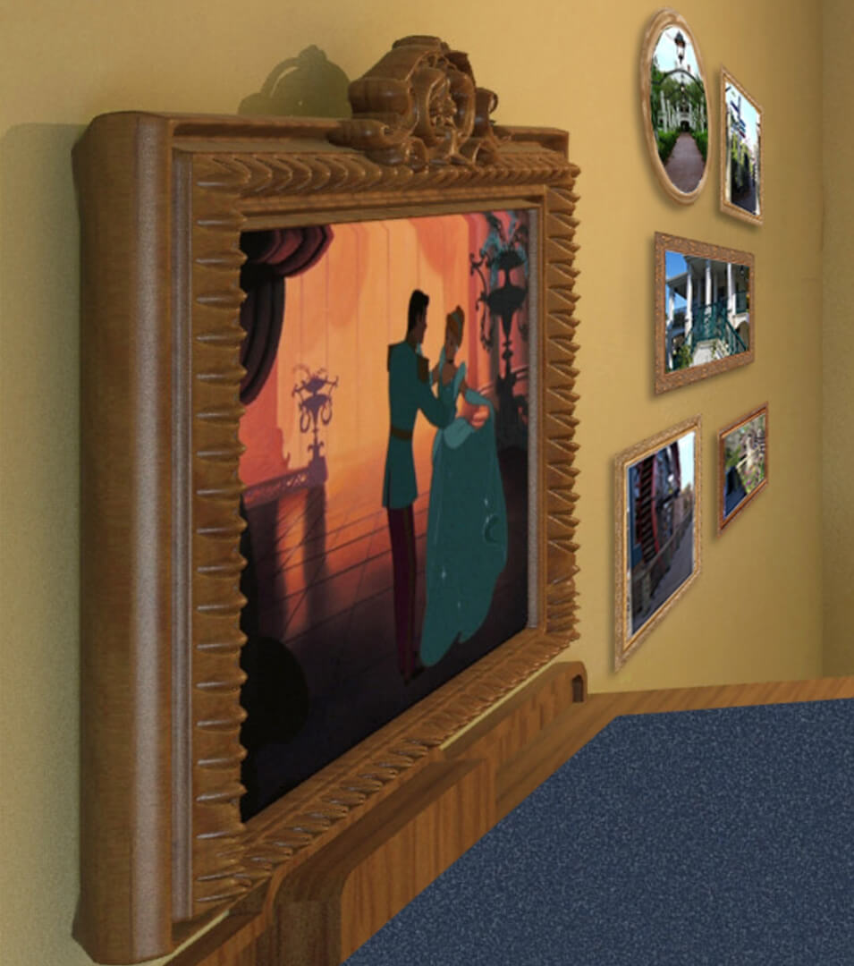 new disney world hotel rooms to feature disney princess and bathroom