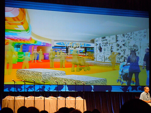 Art of Animation Resort - Destination D