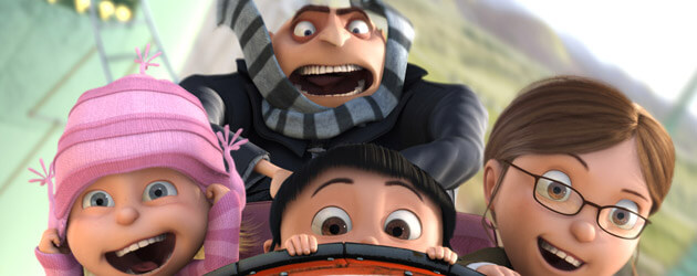 'Despicable Me' announced to replace Jimmy Neutron ride at Universal Orlando, Spider-Man to get HD upgrade