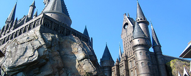 Universal Studios Hollywood to get Wizarding World of Harry Potter