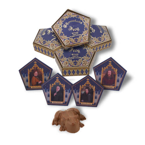 harry potter chocolate - photo #10
