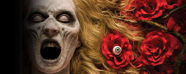 Howl O Scream 2011 haunted houses named on AAA web site tickets